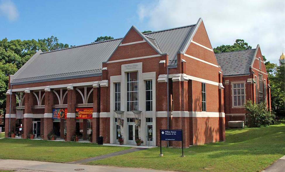 Wm. Benton Museum of Art
